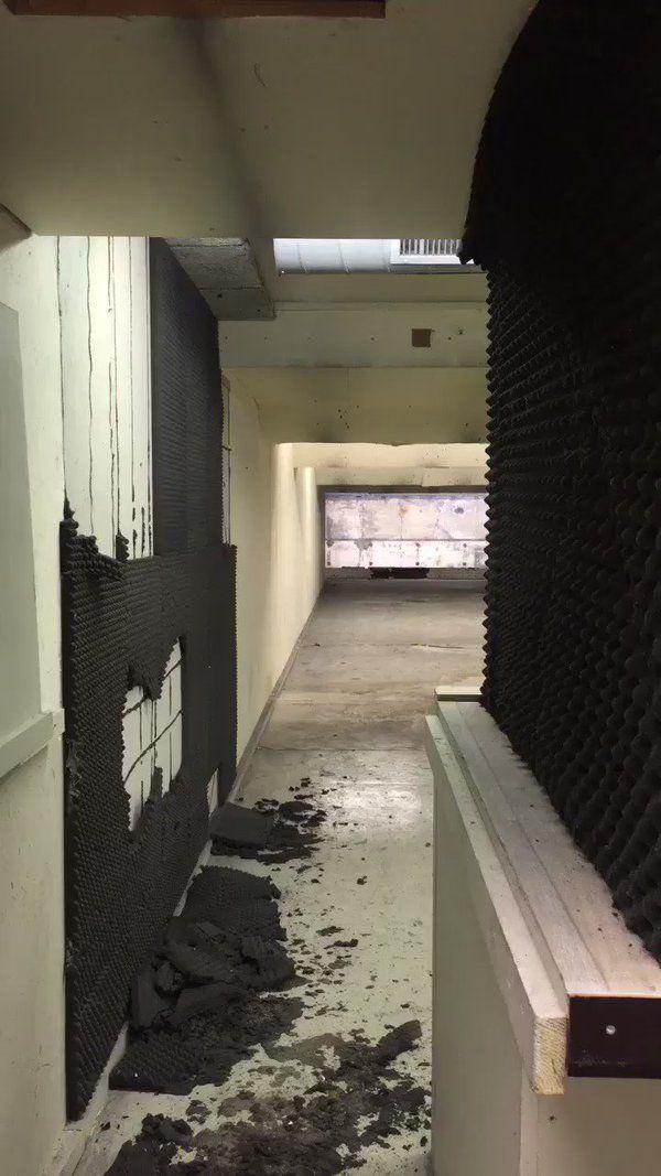 Kijk onze Snapchat terug voor de beelden van de open dag van Fort bij Hoofddorp gisteren schietbaan (: stampions) #FortbijHoofddorp