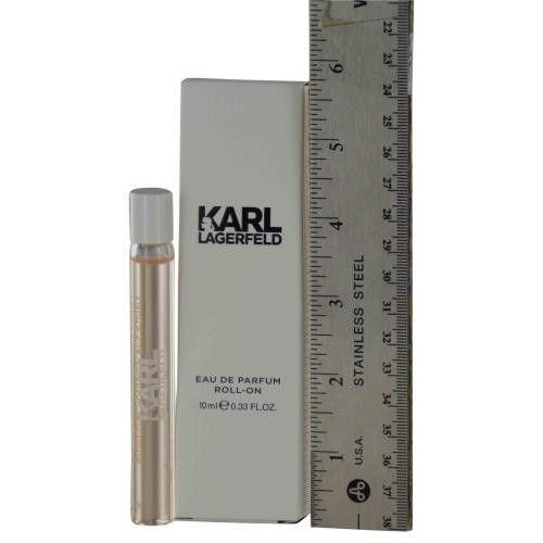 Karl Lagerfeld By Karl Lagerfeld Eau De Parfum Rollerball .33 Oz