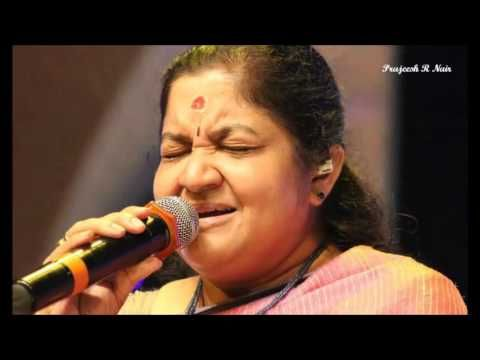chithra songs