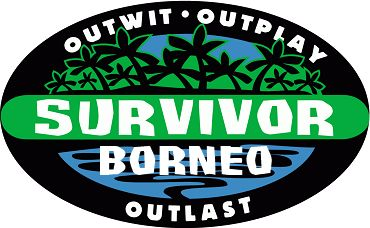 Survivor Season 1: Borneo