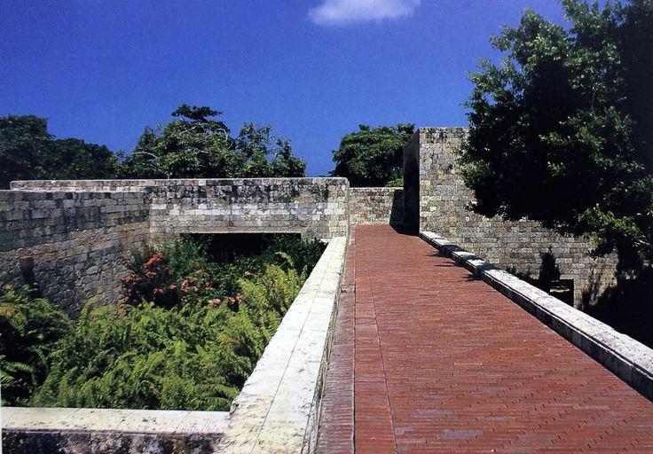 Galería de Clásicos de Arquitectura: Casa presidencial del Fuerte San Juan de Manzanillo / Rogelio Salmona - 11