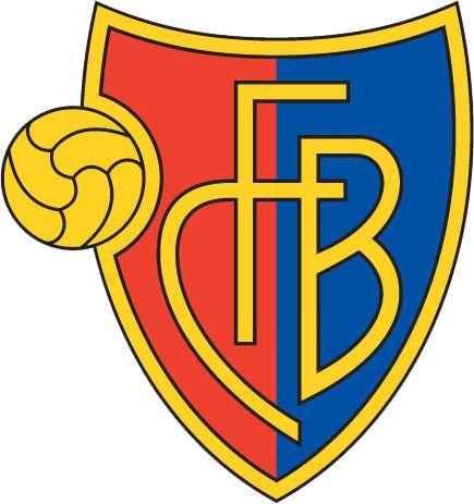 1893, Fussball Club Basel, Basel Switzerland #FussballClubBasel #Basel #Basilea (L865)