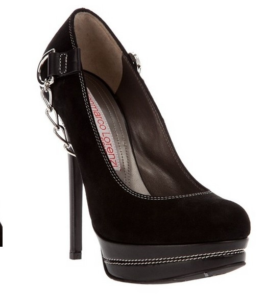 gianmarco lorenzi disco ball shoes, gianmarco lorenzi swarovski pumps outlet $235, Gianmarco Lorenzi High Heel Pump
