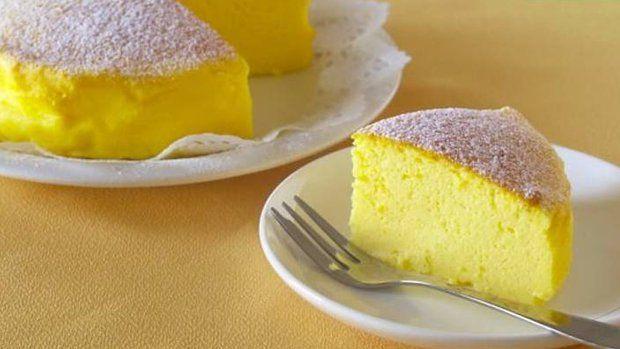 Opravdu se dá udělat dobrota jako cheesecake jen ze tří ingrediencí?