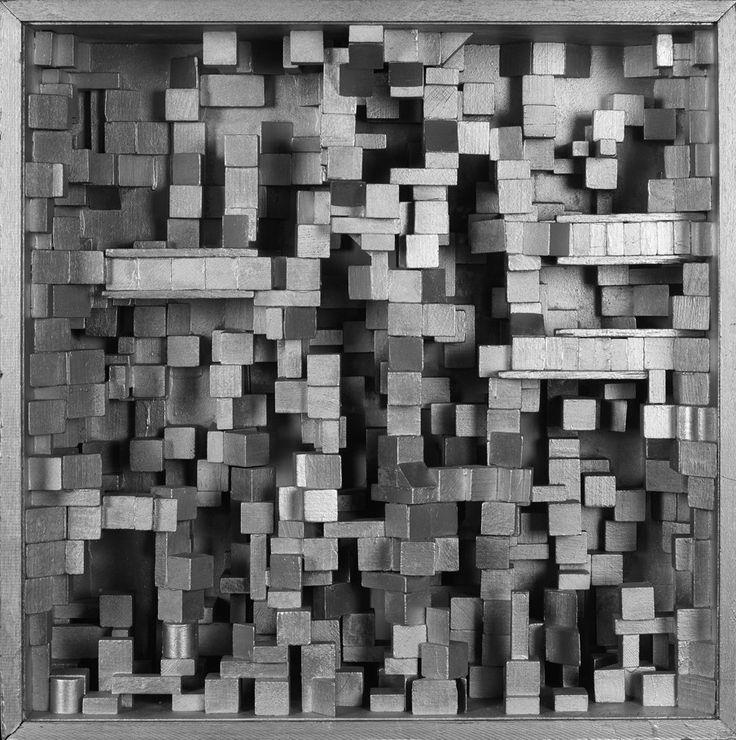Constant Nieuwenhuys (1920-2005), volgens de burgerlijke stand Nieuwenhuijs was een Nederlands beeldend kunstenaar, auteur, muzikant. Hij was een vooraanstaand lid van de kunstbeweging Cobra en naast kunstschilder ook ontwerper van visionaire architectuur onder de naam 'New Babylon'.