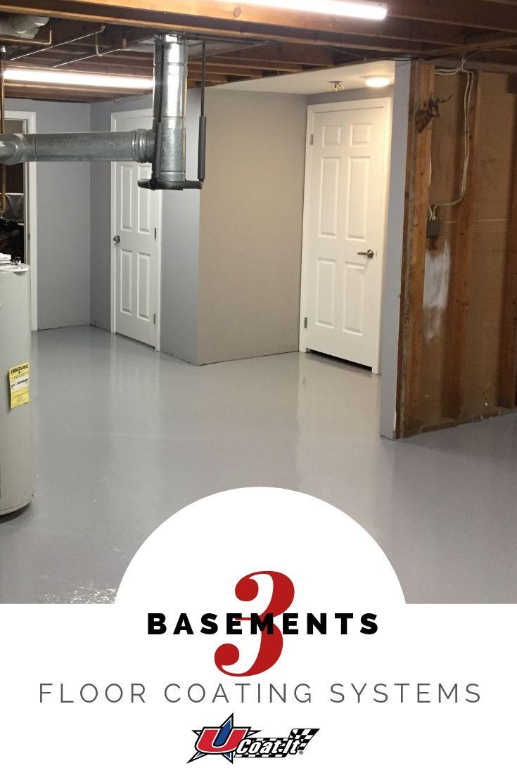 ucoat it residential market epoxy floor coatings ucoat it rh pinterest com