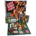Zombie Board Game - Last Night On Earth. i want a zombie board game!