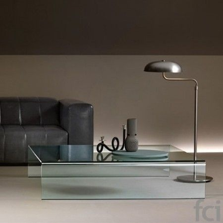 Rialto #CoffeeTable by #FiamItalia starting from £730. Showroom open 7 days a   week. #fcilondon #furniture_showroom_london #furniture_stores_london   #fiam_italia_accessories #fiamitalia_furniture #modern_furniture_accessories #fiamitalia_coffee_table   #modern_coffee_table