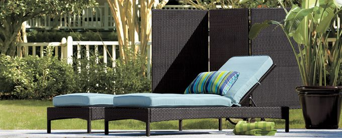 How to measure for replacement patio cushions