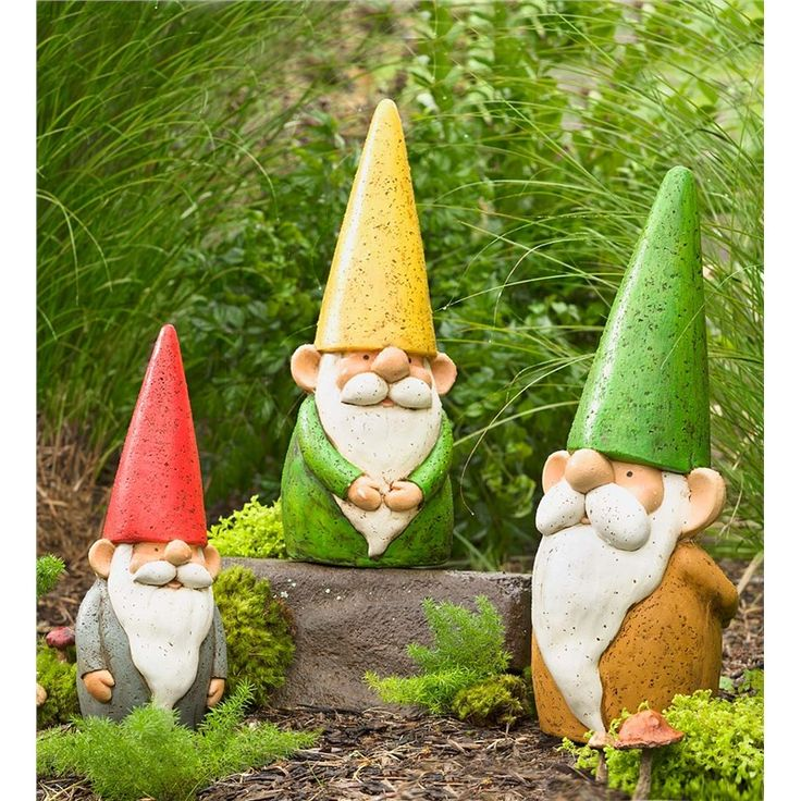 Gnome In Garden: 17+ Best Ideas About Garden Gnomes On Pinterest