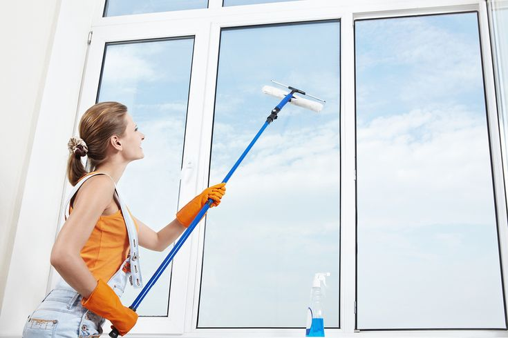 New Construction Cleaning Business  If you decide to do this type of work you will need more equipment. You will need ladders, window cleaning kits with long extensions, a shop vac, etc. These types of jobs are usually 2 to 3 person jobs. New construction cleaning requires a lot more cleaning.