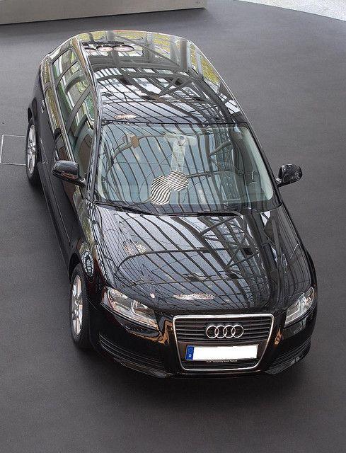 | Audi A3 Sportback