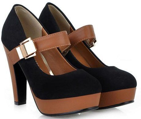 woman high heel shoes quality fashion dress casual lady pumps women sexy P2583 size 34-43 - frolyz