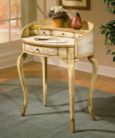 The 25 best antique writing desk ideas on pinterest writing antique writing desk zulilyfinds gumiabroncs Choice Image