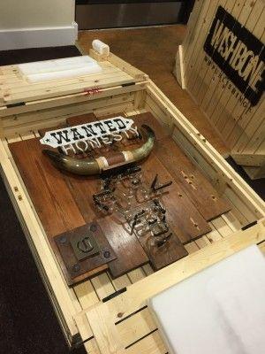Handmade Cases