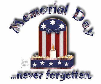 Memorial Day Myspace Graphics