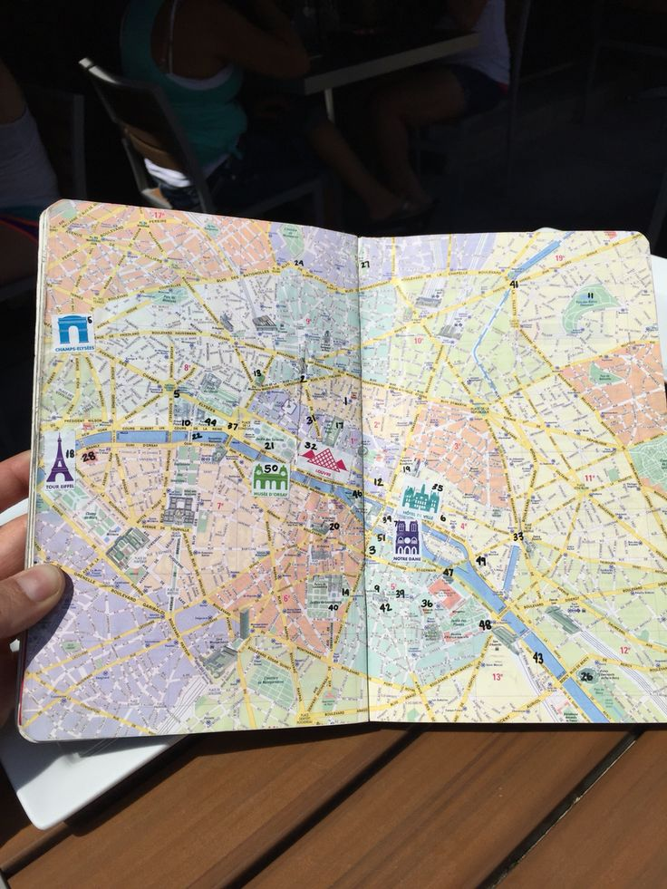 Maddie Lambertu0027s Paris journal 61 best ParisItaly