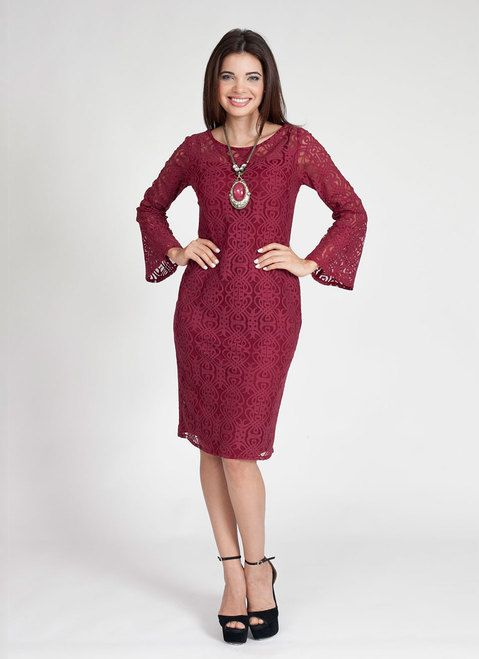 Vestido Florença da Sedução Dress | Moda em atacado
