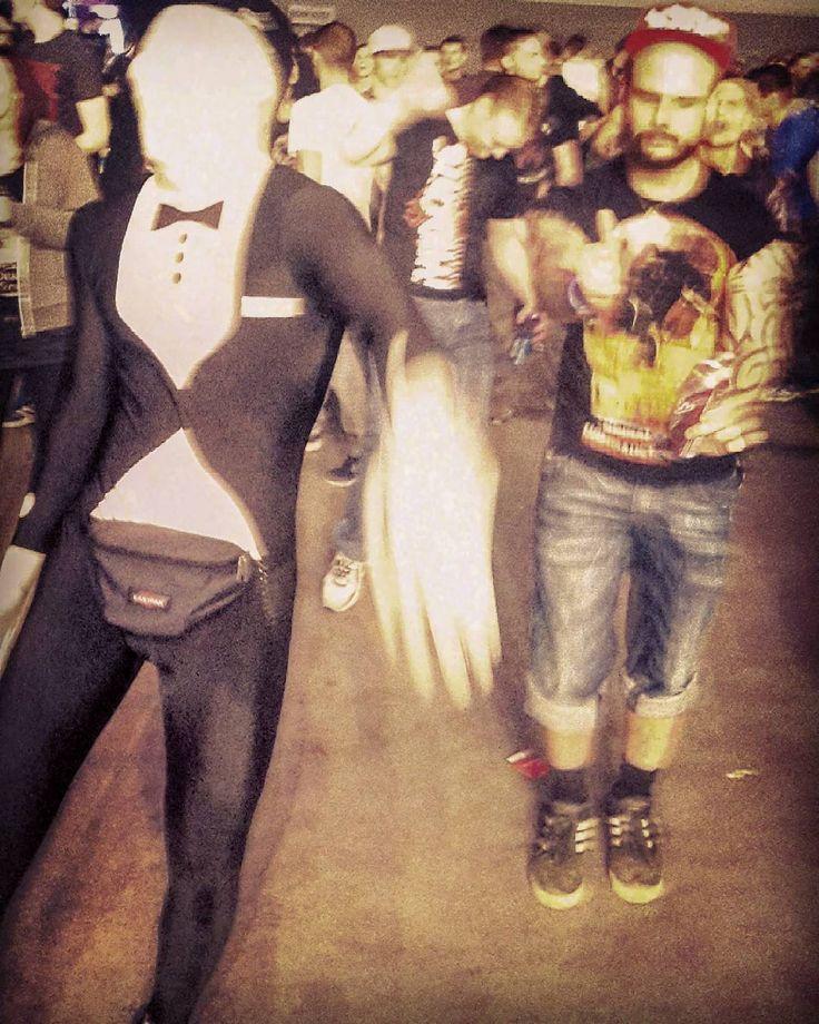 On instagram by thilo_the_core #hakken #gabbermadness (o) http://ift.tt/20PRsdo #exodusfestival #exodusdortmund #westfalenhalle #Hardcore #Gabber #frenchcore #terrorcore #uptempo #earlyhardcore  enzagen #hakkuh #hakkûh #stompen #abriss #vollgas #Rave #Raver #Raver4Life #freak #Party #geil #eskalieren #stampfen #marschieren #Attacke #Hakke