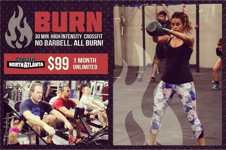 It may be cold now but will you be ready for your best summer body yet? Come try out our new BURN program designed to maximize time calorie burn and weight loss.  Your first class is FREE!  Link in bio