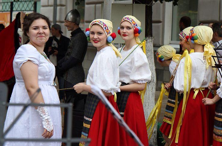 Russia Ryazan
