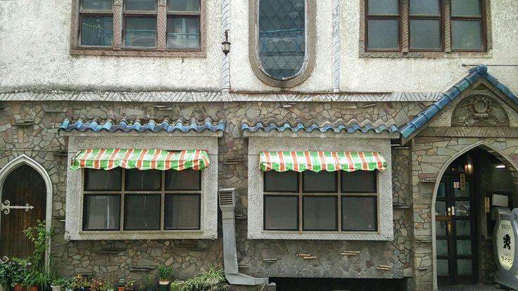 名曲喫茶ライオン 場所: 渋谷区, 東京都