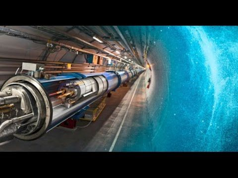 Find out why Pope Francis said CERN Opens the Gates of Hell