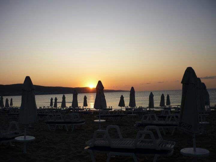 Sunny Beach - Bulgaria