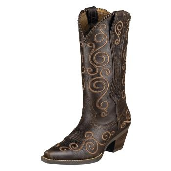 My Dream Boots