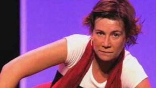 Virginie Hocq, Le Speed-Dating avec Severine - Vidéo Dailymotion