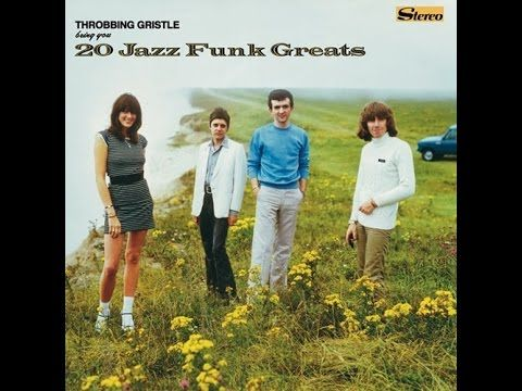 A Beginner's Guide to Throbbing Gristle | Thump