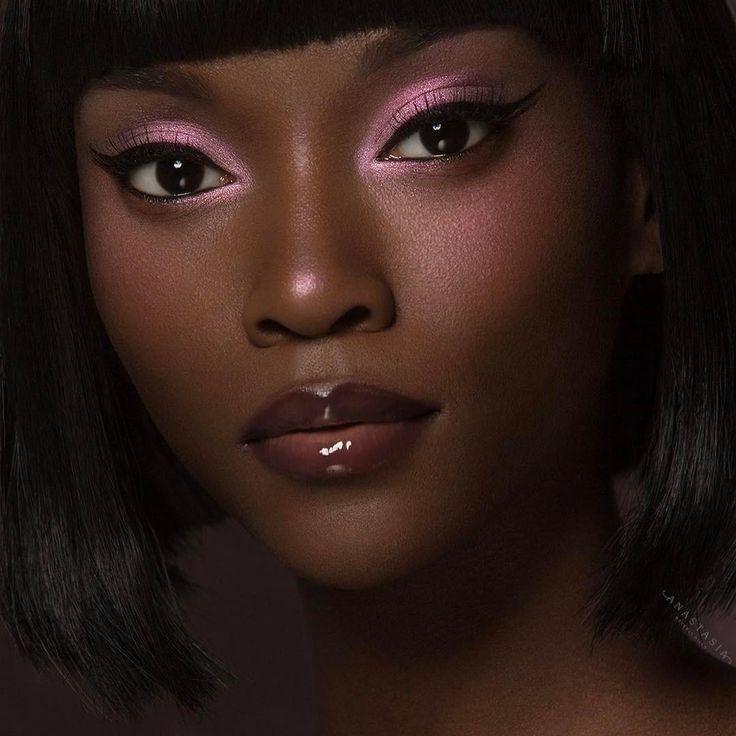 ♡ Makeup Inspiration ♡ — divinebeauties:  Riley Montana for ABH Cosmetics