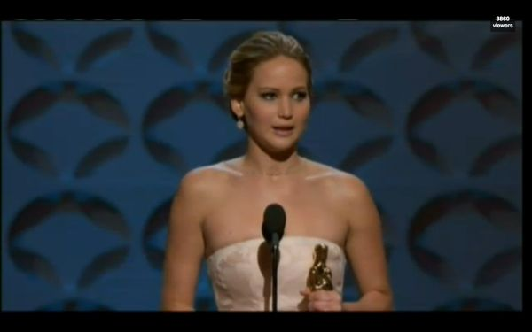 """That's Going To Be An Epic GIF"" 