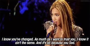 Beyonce - Resentment