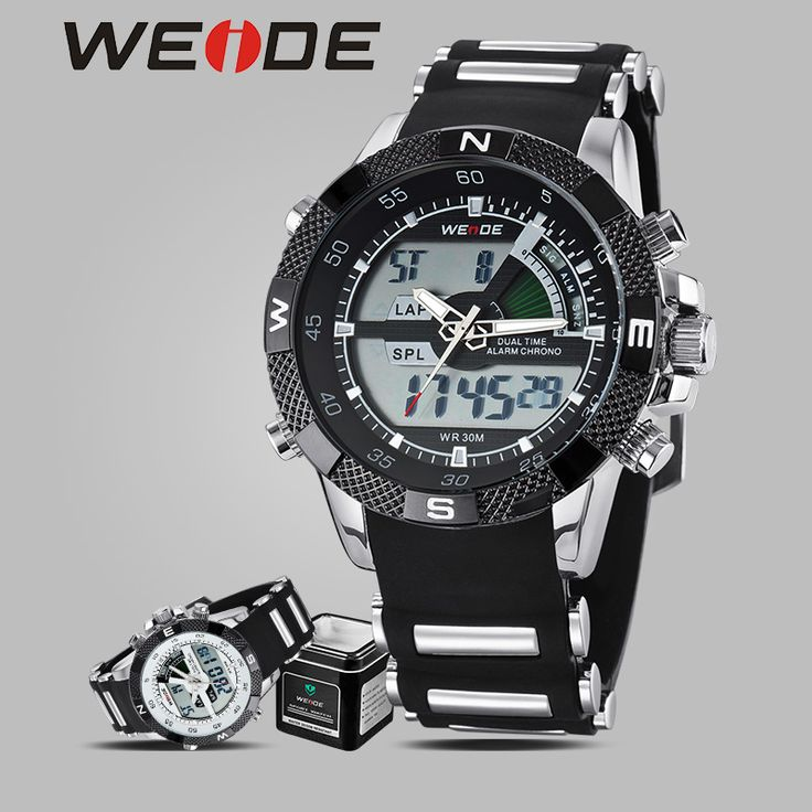 WEIDE Men's watches the best luxury brand Digital automatic watch men shockproof waterproof watch quartz men sports wristwatch     Tag a friend who would love this!     FREE Shipping Worldwide     Get it here ---> https://shoppingafter.com/products/weide-mens-watches-the-best-luxury-brand-digital-automatic-watch-men-shockproof-waterproof-watch-quartz-men-sports-wristwatch/