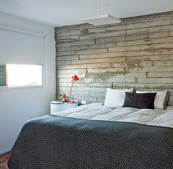 Inspiração do dia: quartos de casal contemporâneos