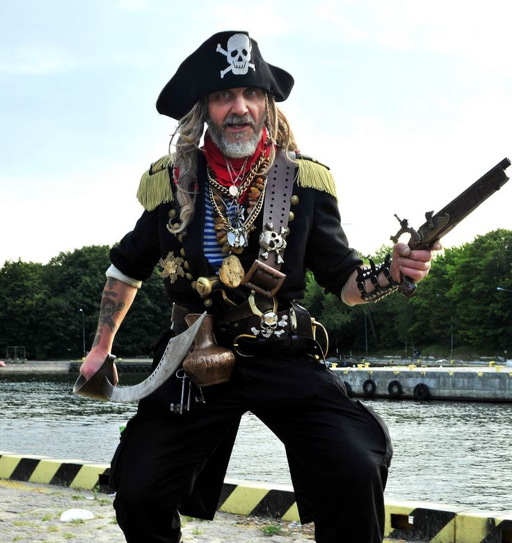 Pirat z Kołobrzegu