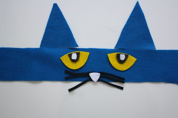 The Educators' Spin On It: Pete the Cat Inspired Costume Cat ...