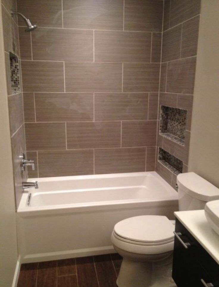 Image result for tiled bath cubby 84