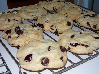 The Broke Student's Guide: Last Minute Gift Idea: Cake Mix Cookies! And, Free Downloadable Gift Labels