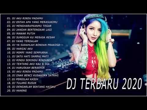 Dj Dangdut Remix Terbaru 2020 Dj Tiktok Viral 2020 Special Januari 2020 Thebes Full Full Bass Youtube Lagu Dj Kerasukan