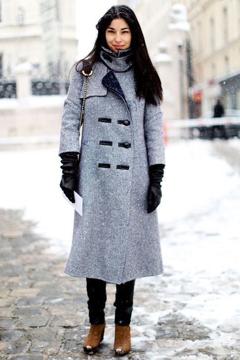 264 Best Moscow Streetstyle Images On Pinterest