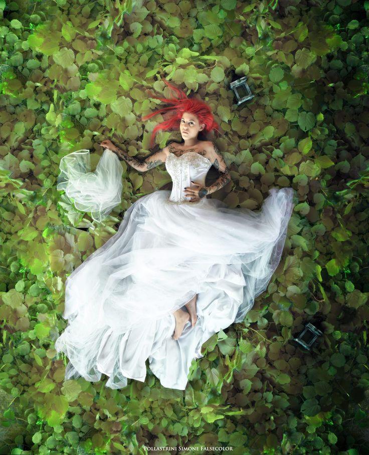 Cio' che immagino e sogno.. by Pollastrini Simone