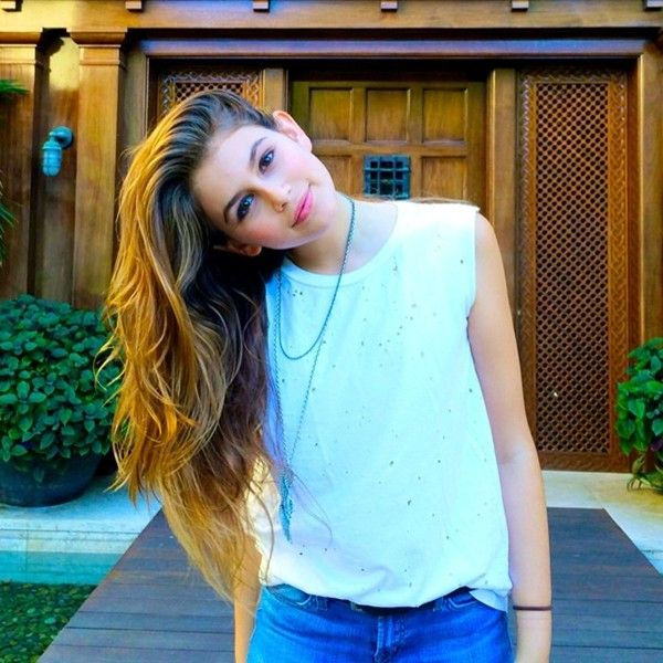 cindy crawford daughter kaia model | Cindy Crawford Kaia: Model's Daughter Kaia Jordan Gerber Stuns In New ...