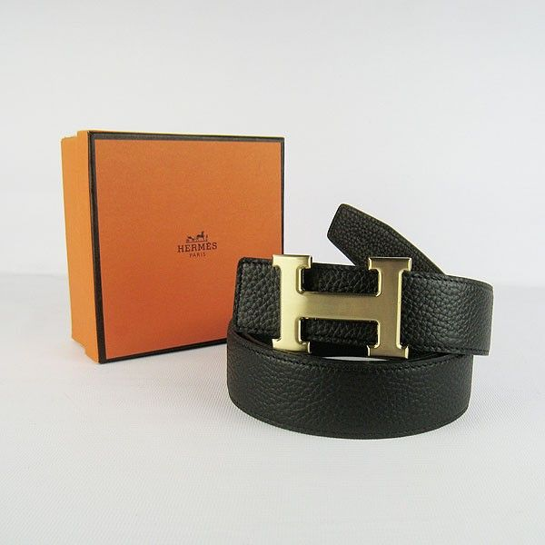 h designer belt bten  Hermes H Belt  Hermes H Buckle Belts Orange & Black