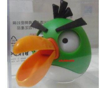 The Big Angry Bird (Gel)