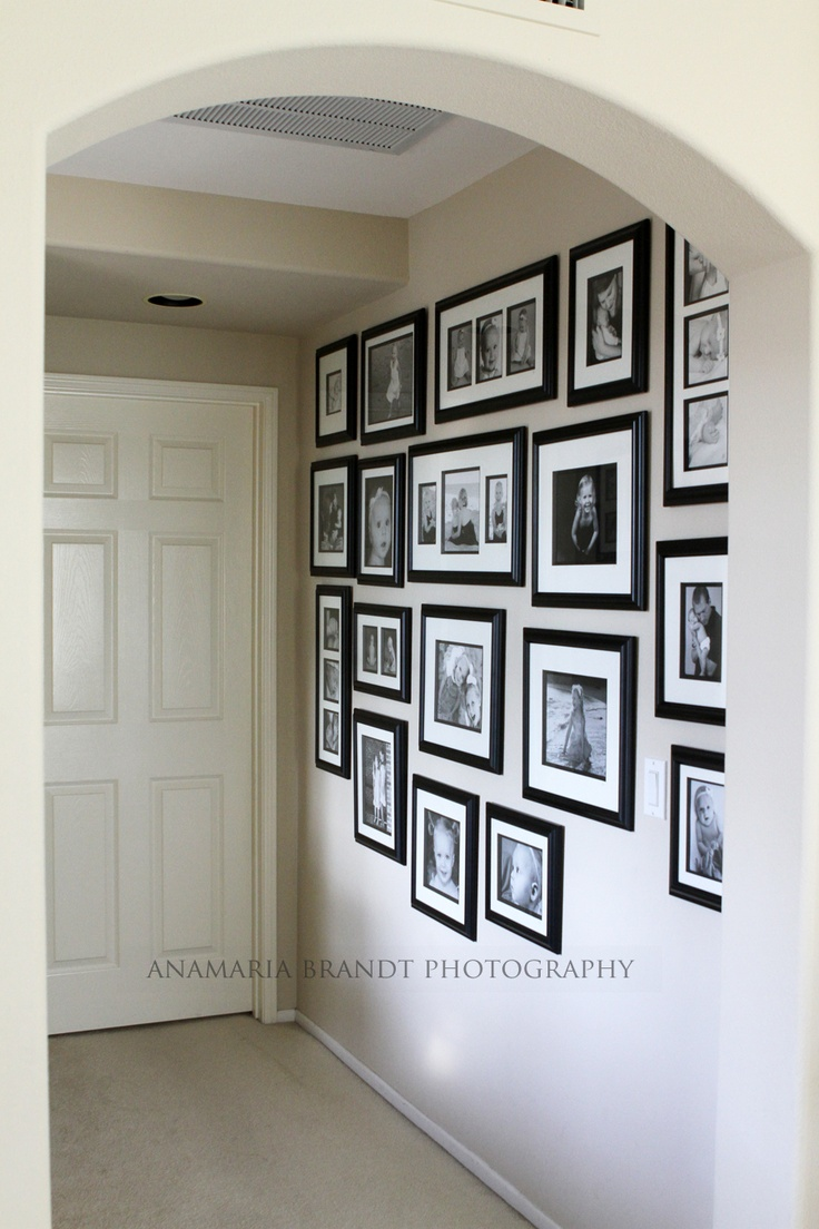 My Clients Family Wall {Ms.T}