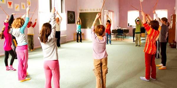 Pedagogia Waldorf: 10 princípios da filosofia da educação de Rudolf Steiner - greenMe.com.br