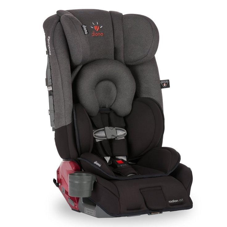 Diono Radian RXT Convertible Mist Car Seat