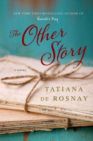 The Other Story    Story of a male bestselling author and the trouble he faces dealing with dark family secrets and the media buzz.  Expected publication date:  April 15, 2014